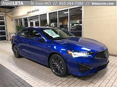 new 2019 acura ilx with premium and a spec package 4d sedan in st louis 90497 frank leta acura