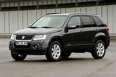 suzuki grand vitara 2 0 2007 auto images and specification