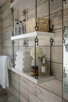 Bathroom Ideas For On The Shelf by 23 Hanging Wall Shelves Furniture Designs Ideas Plans