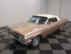 1963 buick lesabre convertible for sale 73257 mcg