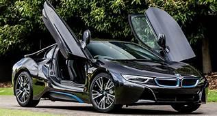 BMW I8 Laser Headlights Still Awaiting Approval For