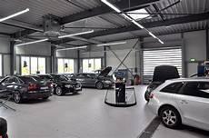 Autohaus Hahn Ludwigsburg - neubau hahn automobile ludwigsburg