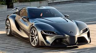 The 10 Most Exciting Cars Arriving In 2018  Zero To 60 Times