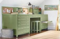 martha stewart living craft room furniture sewing room