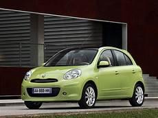 Nissan Micra Technische Daten Und Verbrauch