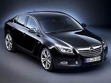 Opel Insignia Expert Cars 2012