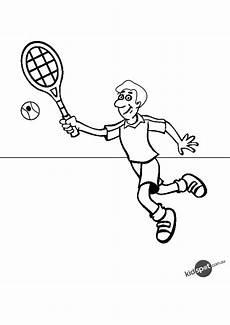 coloring pages 17621 s 233 lection de dessins de coloriage tennis 224 imprimer sur laguerche page 4
