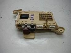 2002 lexus sc430 fuse box 2002 lexus sc430 a t driver front fuse box 82730 24010 oem 2001 2003 2004 2005 ebay