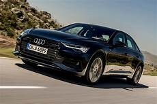 new audi a6 diesel 2018 review auto express