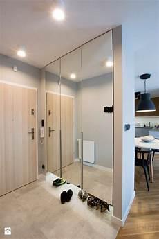 Hallway Entrance Wardrobe Flur Eingangsbereich