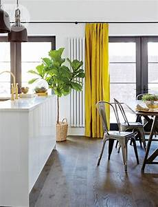 rideaux pour cuisine moderne id 233 es pour choisir le tissu
