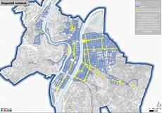 Lyon Le Plan Du Stationnement Gratuit En Ao 251 T 224 Lyon