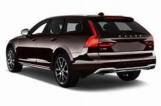 2018 Volvo V90 Cross Country Race Edition Starts At