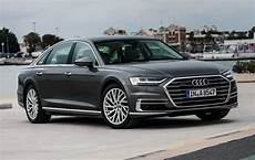 what s and what s not in the 2019 audi lineup