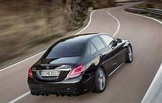 Mercedes Amg Refreshes C43 With More Power Updated