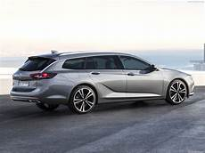Opel Insignia Sports Tourer 2018 Picture 33 Of 63