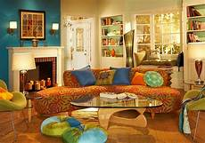 Living Room Boho Home Decor Ideas by Bohemian Style Interiors Living Rooms And Bedrooms