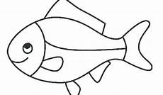 Malvorlage Fisch Einfach Ausmalbilder Fische Hai Malvorlagen Fische Of Ausmalbilder