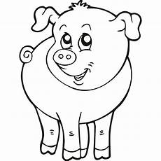 simple farm animals coloring pages 17459 farm animal coloring page coloring pages pictures imagixs