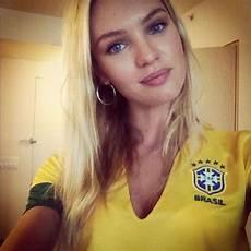 Candice Swanepoel Instagram Personal Photos