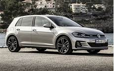 Vw Golf Gtd - vw golf gtd 184ps 5 door dsg premier auto lease uk