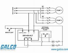 50r 400 Alt Symcom Alternating Relays Galco