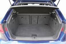 audi a3 sportback kofferraum adac auto test audi a3 sportback g ambition