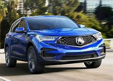 2020 acura rdx review prices and lease deals