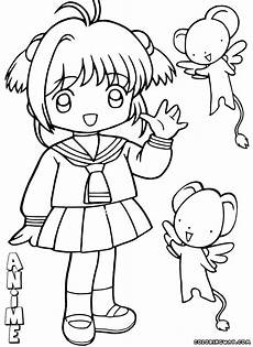 japanese anime coloring pages coloring pages to