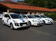 Massiac Ambulances Taxis