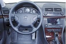 mercedes e klasse w 211 gebrauchtwagen autobild de