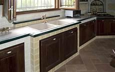 cucine con finestra sul lavello realizziamo cucine country in muratura smontabile