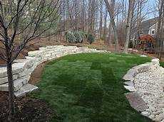 retaining walls landscape lighting landscape other metro by integrity landscape services llc