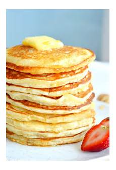 easy fluffy american pancakes s cooking twist