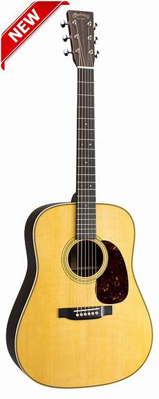Martin Hd 28 Guitar Standard Series Reimagined C F Martin