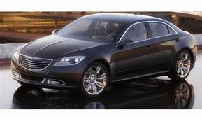 2019 Chrysler 300 Review Price Release Date And Engine