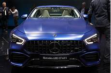 mercedes gt 2019 five things you should about the 2019 mercedes amg gt