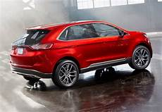 2016 Ford Kuga Pictures Information And Specs Auto
