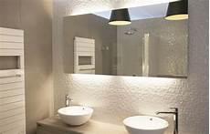 luminaire salle de bain suspension