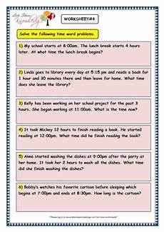 time word problems worksheets for grade 3 3414 grade 3 maths worksheets 8 5 time problems lets knowledge