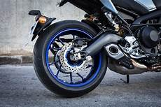 Yamaha Mt 09 Sp 2018 On Review Speed Specs Prices Mcn