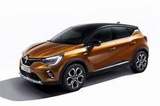 prix renault captur hybride renault pr 233 voit un captur hybride rechargeable en 2020