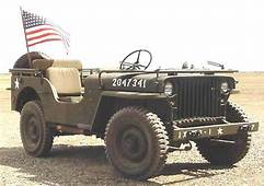 1000  Images About I JEEP WILLYS MB 1941 MILITARY