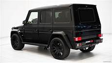 2014 Brabus 800 G Based On Mercedes G Class Caricos