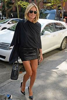 Heidi Klum Is Not Herself After Showing How Simplicity And