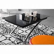 Table Basse En Verre Fabrication Italienne Id 233 E De