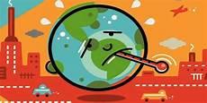 Dak Dak Pemanasan Global Kini Semakin Nyata