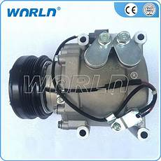 automotive air conditioning repair 1998 mazda mx 5 windshield wipe control auto ac compressor 12v for mazda rx8 mx 5 1 3l 1989 2005 trs090 in air conditioning installation