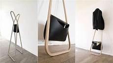 Minimalist Coat Racks clean minimalist coat racks servus by florian saul
