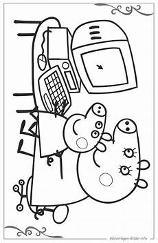 Peppa Wutz Ausmalbilder Kostenlos Drucken Peppa Wutz Ausmalbilder Kostenlos Zeichnen F 252 R